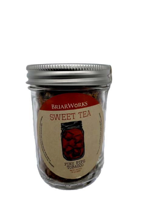 Sweet Tea 2 oz. Jar