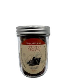 Country Lawyer 2 oz. Jar