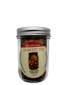 Unsweet Tea 2 oz. Jar