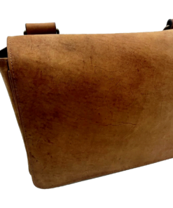 4th Generation - Brown Messenger Bag