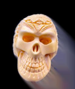 Inverse Skull