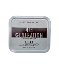 4th Generation 1931 Tin 3.5 oz