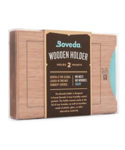 Holder - Cedar 2 Pack Stacked