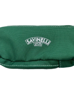 Cloth Pipe Pouch-Green