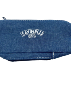 Cloth Pipe Pouch-Jeans