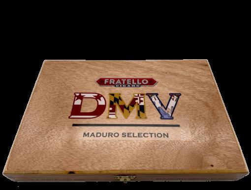 DMV Maduro Sampler 2020