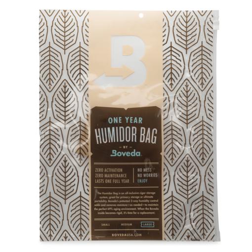 Large Humidor Bag