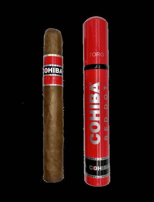 (Red Dot) Toro Tube