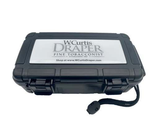WCD Travel Humidor - 10 Count