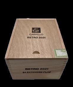 Retro 2021 Toro Extended Play