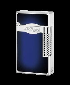 Le Grand Sunburst Blue & Palladium - Combo Flame