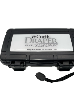 WCD Travel Humidor - 5 Count
