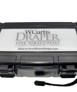 WCD Travel Humidor - 15 Count