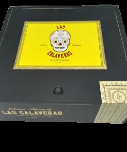 Las Calaveras El 2021 LC48