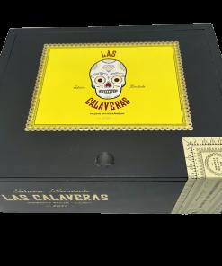 Las Calaveras El 2021 LC50