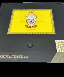 Las Calaveras El 2021 LC54