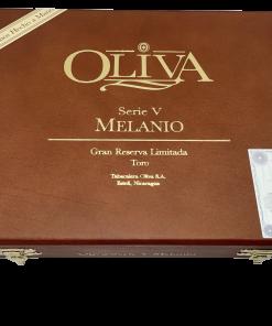 Serie V Melanio Toro