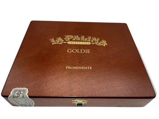 Goldie Prominente PCA Exclusive 2021