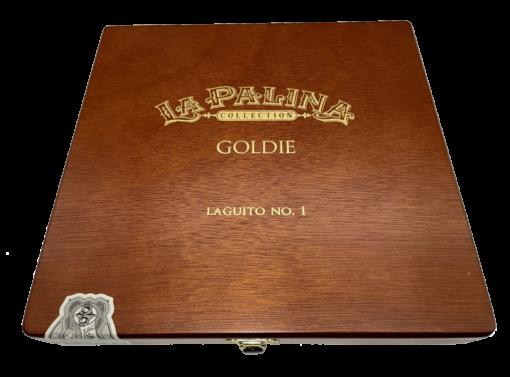 Goldie Laguito No. 1