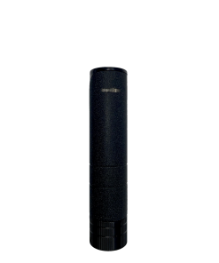 5x64 Turrim Lighter - Black