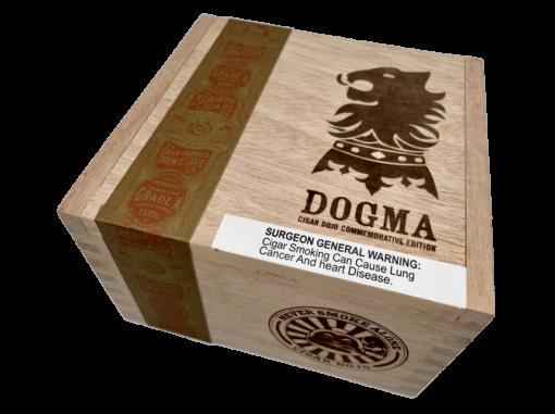 Undercrown Dojo Dogma Sungrown